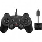 Joypad PS2 Speedlink Strike2 Bl SL-4207-SBK-01, black