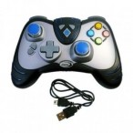 Joypad Wireless Speedlink XBox360, sliver/black