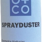 Airclean 400ml, O+CO