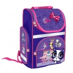Ranac anatomski Littlest Pet Shop, 37x27x14,5 cm