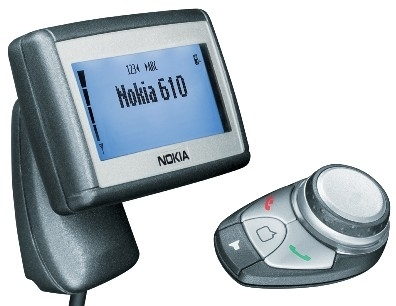 Nokia 610 car kit - Oprema za automobile