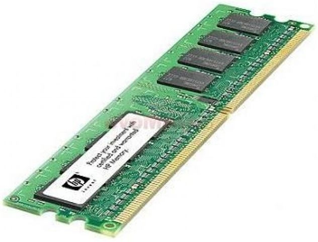 SRV DOD HP MEM 8GB REG 1Rx4 PC3-14900R-13 Kit Renew - Serveri
