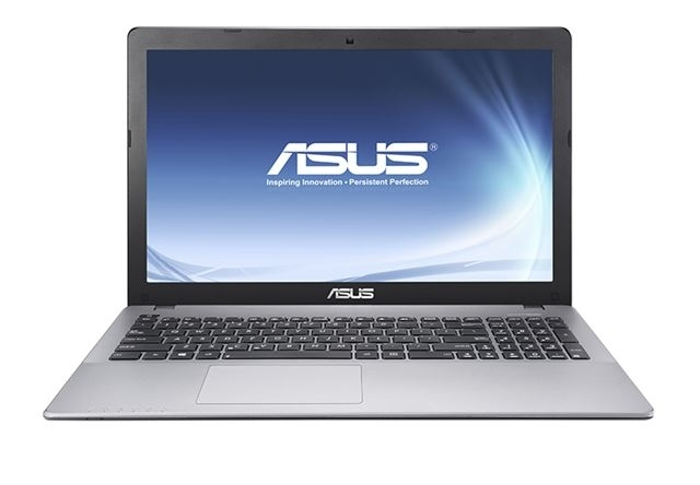 NOTEBOOK ASUS X550CA-XX198, White - Notebook