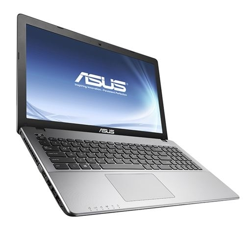 NOTEBOOK ASUS X550DP-XX001D - Notebook